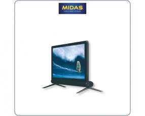 Tv led Midas 21 pulgadas MD-TV21M