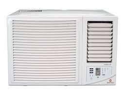 Aire acondicionado de ventana Matsui 24.000 btu frío calor