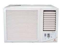 Aire acondicionado de ventana Matsui 24.000 btu frío calor - 0