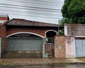 Casa en barrio obrero