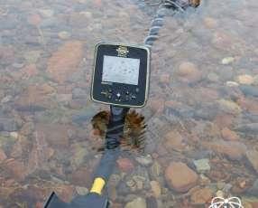 Detector prueba de agua sumergible