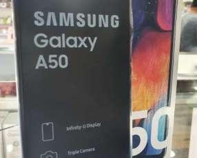 Samsung Galaxy A50 de 128gb