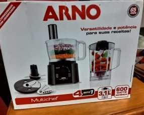 Multichef Arno Multiprocesadora nuevo en caja con garantía