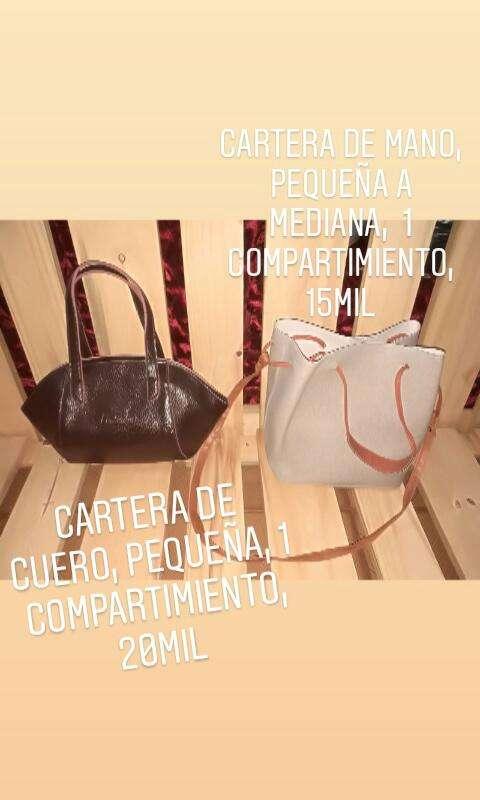 Carteras y bolsos - 1