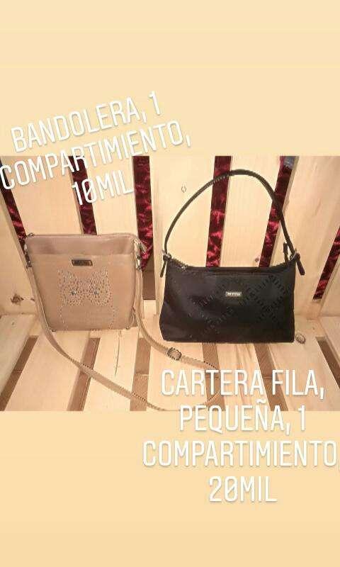 Carteras y bolsos - 2