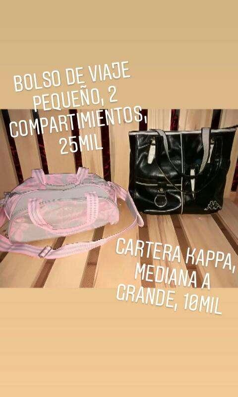 Carteras y bolsos - 3
