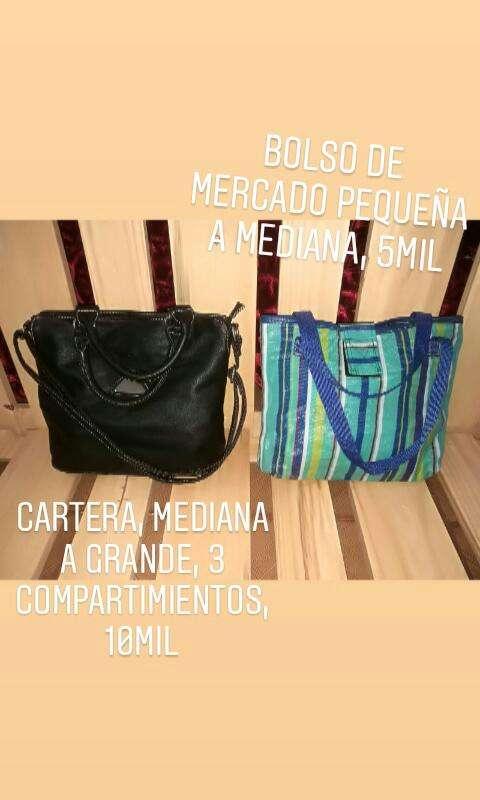 Carteras y bolsos - 4