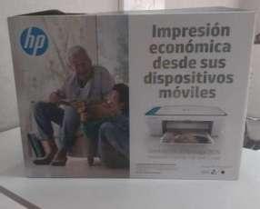 Impresora HP Deskjet 2675