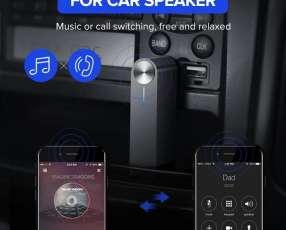 Adaptador Bluetooth AUX
