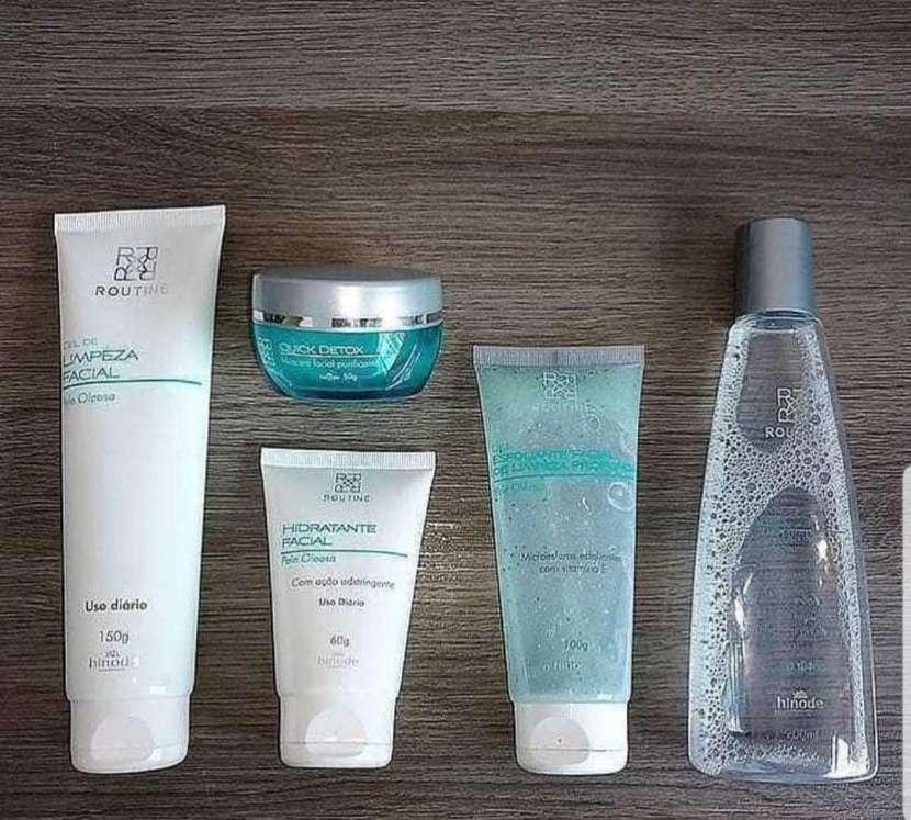 Kit de limpieza facial - 4