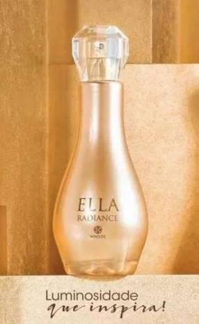Perfume para mujeres HINODE