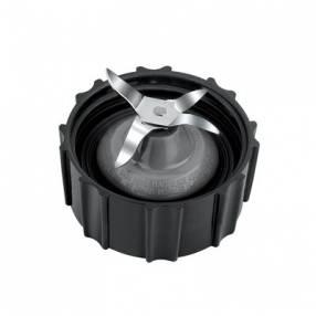 Licuadora Black +Decker pro pica hielo 4 cuchillas 10 veloc.