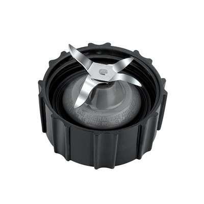 Licuadora Black +Decker pro pica hielo 4 cuchillas 10 veloc. - 0
