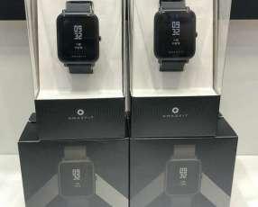 Xiaomi Amazfit BIP negro
