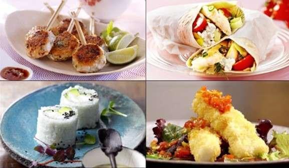 Curso de gastronomia - 4