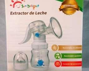 Extractor de leche SunDelight