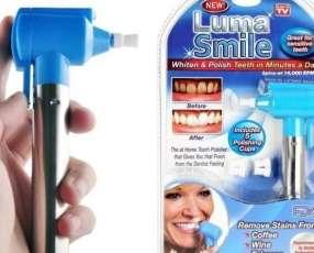 Pulidor blanqueador Dental Luma Smile