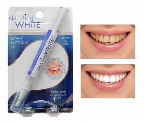 Lápiz blanqueador dental