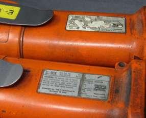 Linternas pecheras modelo SL-90X