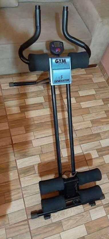 Máquina de ejercicio AB Generator