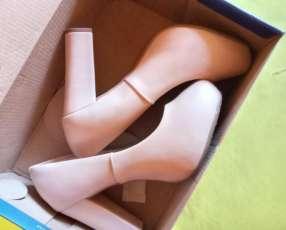 Zapato Beirario
