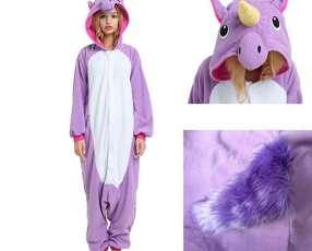 Pijamas enterizos