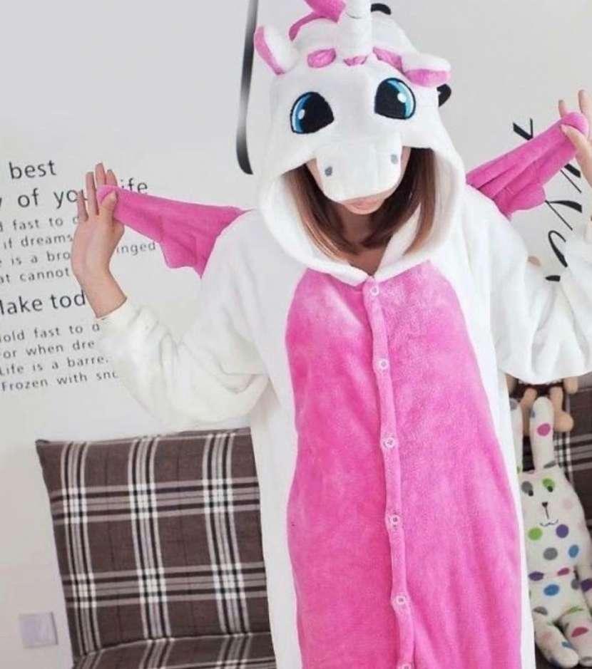 Pijamas enterizos - 8