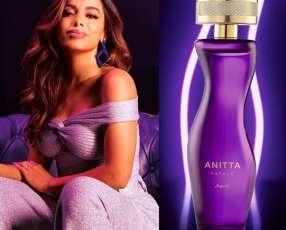 Perfume Anitta Fatale