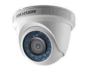 Instalación y puesta en funcionamiento de 4 cámaras seguridad