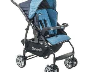 Cochecito de bebé Burigotto Rio K reversible