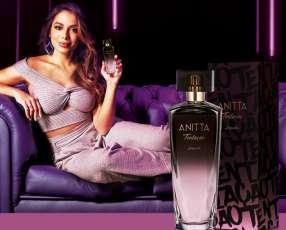 Perfume Anitta Tentación