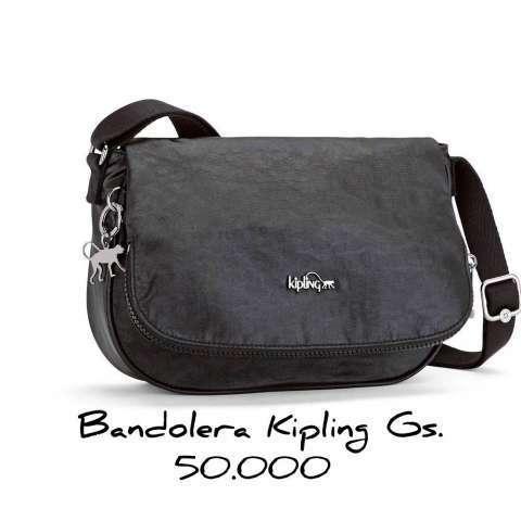 Bandoleras - 0