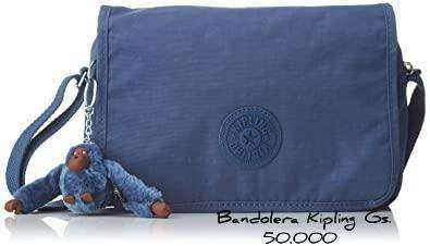 Bandoleras - 3