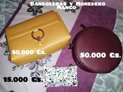 Bandoleras - 7