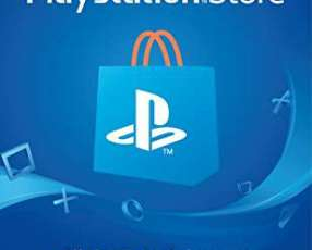 Gift Card ps4