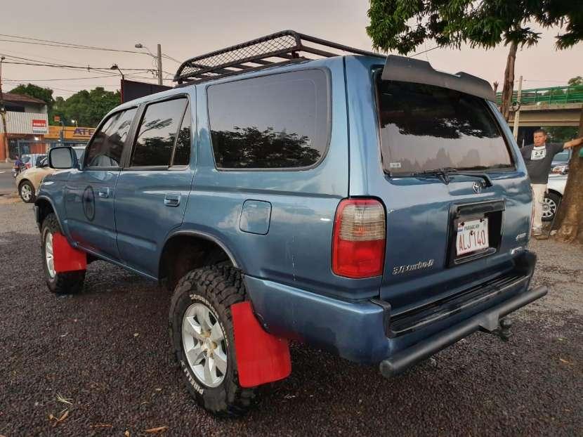 Toyota runner volante original titulo 1997 - 7