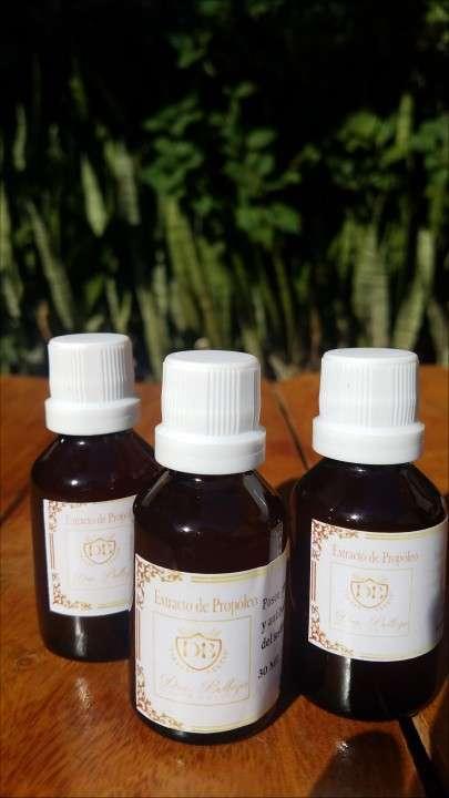 Extracto de propóleo Dra. Belleza 30 ml - 1