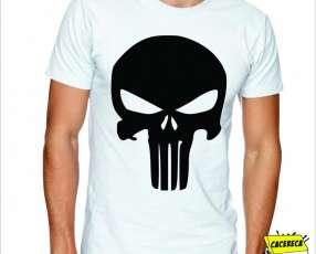 Remera The Punisher