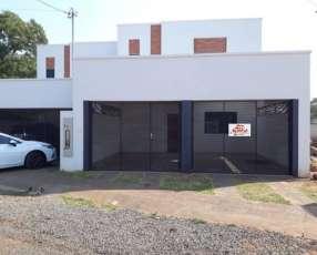 Dúplex en San Lorenzo MOC-0121