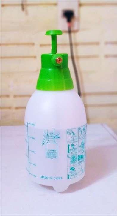 Desinfectante - 1