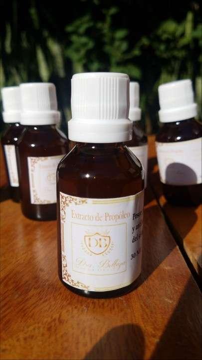 Extracto de propóleo Dra. Belleza 30 ml - 0