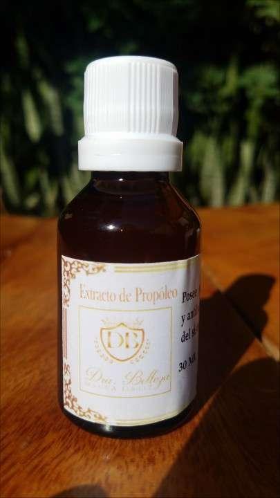 Extracto de propóleo Dra. Belleza 30 ml - 2