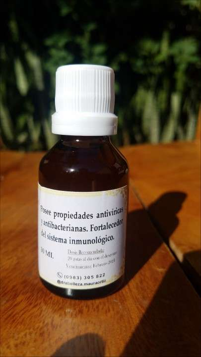 Extracto de propóleo Dra. Belleza 30 ml - 3