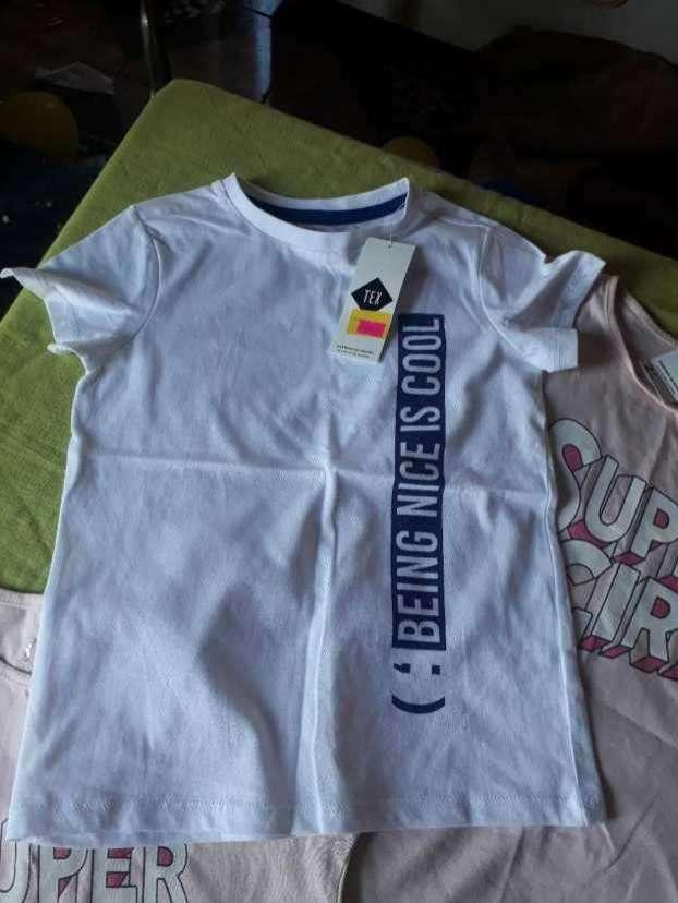 Remeras infantiles - 1