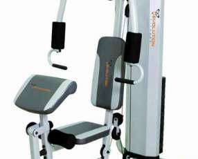 Multifuerza Evolution FT-9000 40 ejercicios 150 kilos