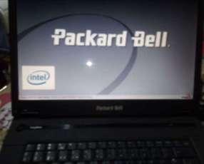 Notebook Packard Bell Easynote MZ35
