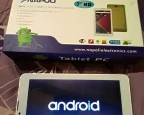 Tablet pc Napoli wifi 2 chip