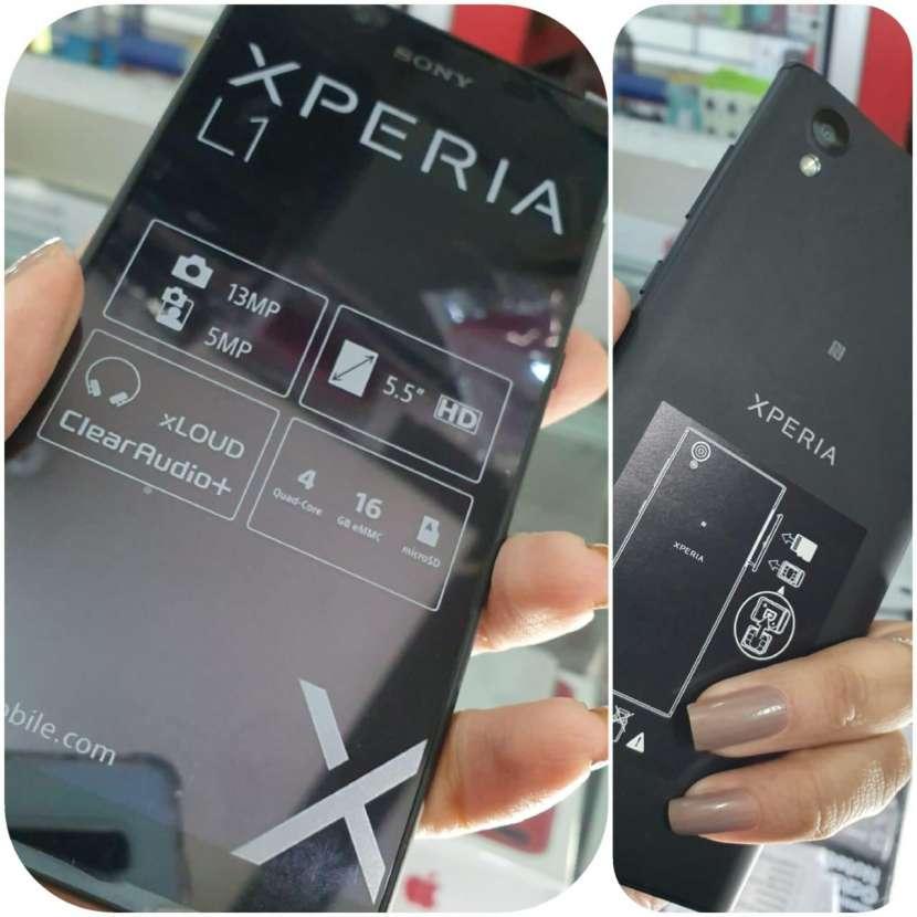 Sony Xperia L1 - 0