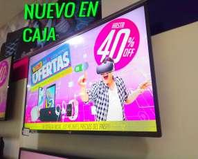TV LED AOC 43 pulgadas FHD