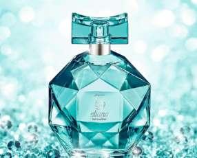 Perfume femenino Eliana Turmalina Jequiti